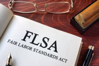 Fair-Labor-Standard-act